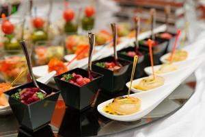 Bild Catering für die Hochzeit