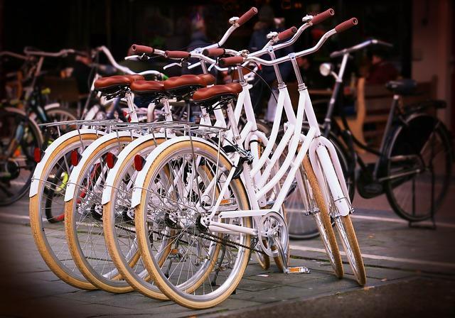 Bild Fahrradsitz