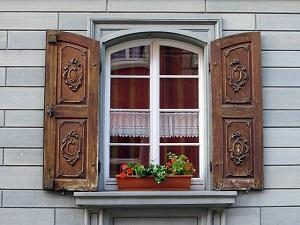 Bild Fenster
