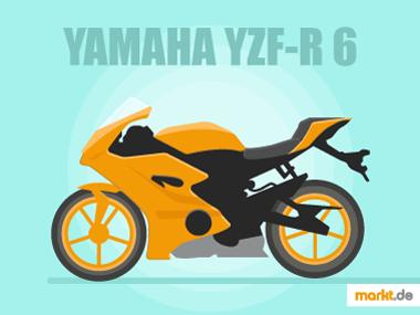 Bild Yamaha YZF R6