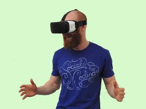 Bild Oculus Rift