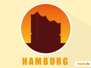 Bild Hamburger Elbphilharmonie
