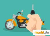 Bild gebrauchtes Motorrad kaufen