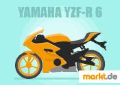 Bild YamahaYZFR6