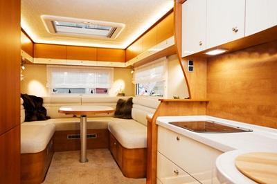 gebrauchte wohnwagen. Black Bedroom Furniture Sets. Home Design Ideas